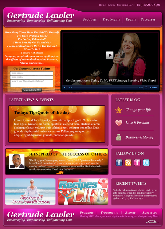 blogg design, gertrude lawler, custom blog design, custom wordpress theme, custom wordpress themes, customize wordpress theme, wordpress custom theme