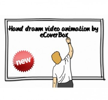 hand drawn video sales letter
